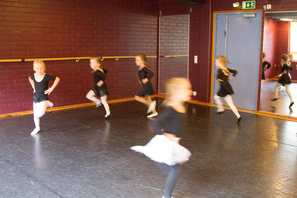 tanssikoulu